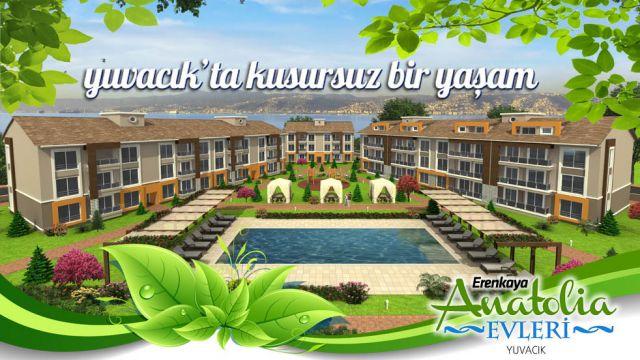 Erenkaya Anatolia Evleri